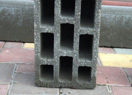 Блок БУДІВЕЛЬНИЙ